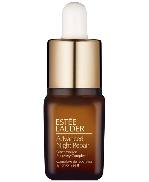 Estee Lauder Advanced Night Repair Synchronized Recovery Complex II, 0.24 oz Travel Size