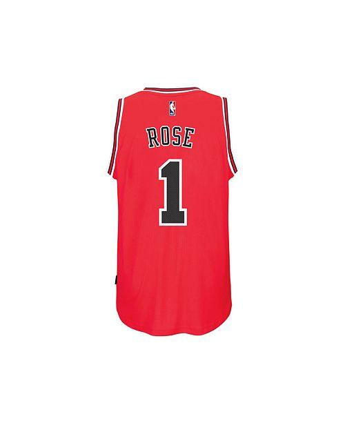 3e66b26a481 ... Big Boys (8-20; adidas Kids' Derrick Rose Chicago Bulls Swingman Jersey,  ...