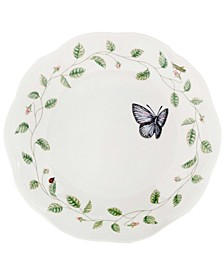 Butterfly Meadow Pasta/Rim Soup Bowl