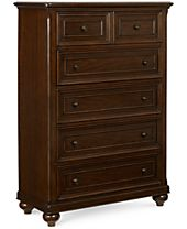 Clarkdale 6-Drawer Chest