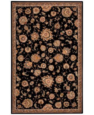 "Wool & Silk 2000 2360 8'6"" x 11'6"" Area Rug"