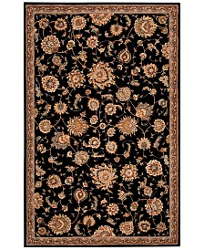 "Nourison Wool & Silk 2000 2360 5'6"" x 8'6"" Area Rug"