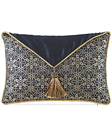 "Waterford Vaughn 12"" x 18"" Decorative Pillow"