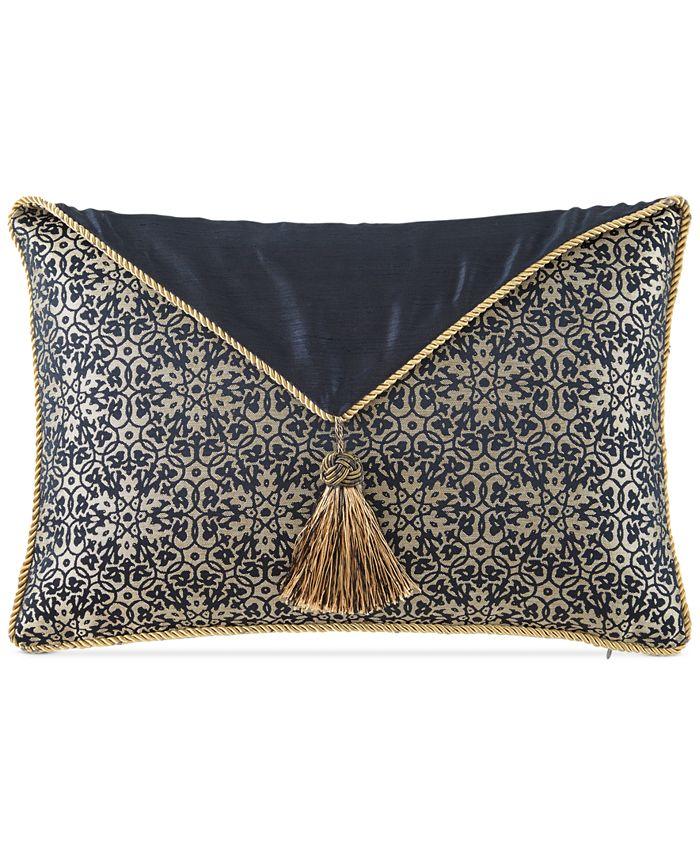 "Waterford - Vaughn 12"" x 18"" Decorative Pillow"