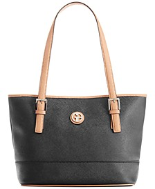 Saffiano Tote, Created for Macy's