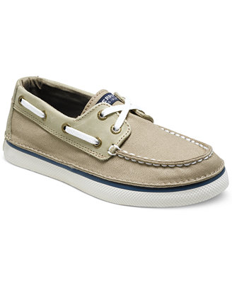 Sperry Boys or Little Boys Cruz Boat Shoes Kids & Baby