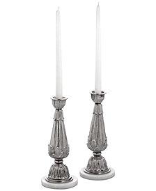 Michael Aram Palace Candle Holders, Set of 2