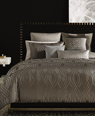 Hotel Collection Dimensions Comforters, Created for Macy's