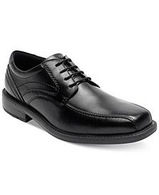 Style Leader 2 Whitner Bike Toe Oxfords