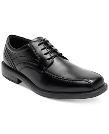 Rockport Style Leader 2 Whitner Bike Toe Oxfords