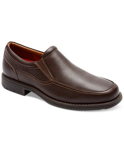 Rockport Real Capital Loafers