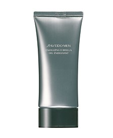 Shiseido Men Energizing Formula, 2.7 oz.