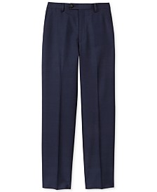 Lauren Ralph Lauren Plaid Pants, Big Boys