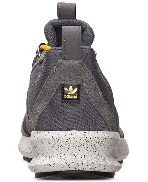 new concept 15401 d581f ... adidas Men s SL Loop Trail Runner Casual Sneakers from Finish ...