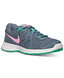 Nike Women's Revolution 2 Running Sneakers from Finish Line
