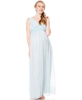 MACYS MATERNITY DRESSES - Mansene Ferele