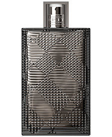 Burberry Men's Brit Rhythm Intense Eau de Toilette, 3 oz