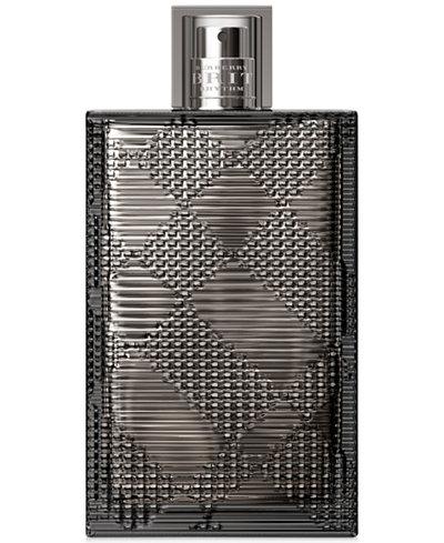 Burberry Brit Rhythm Intense Fragrance Collection