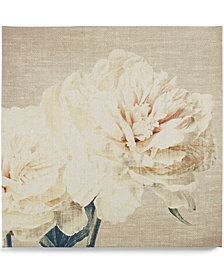 Graham and Brown Cream Petals Wall Art