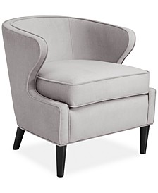 Macaulay Fabric Accent Chair