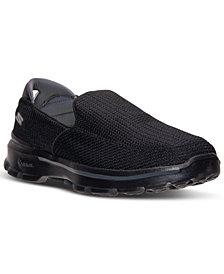 Skechers Men's GOwalk 3 Walking Sneakers from Finish Line
