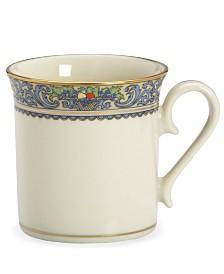 Lenox Autumn Mug