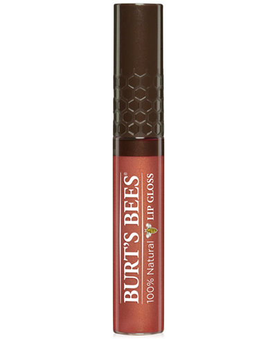 Burt's Bees Lip Gloss