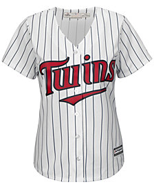 Majestic Women's Minnesota Twins Cool Base Jersey
