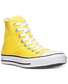 Converse Men's or Women's Chuck Taylor Hi Casual Sneakers from Finish Line