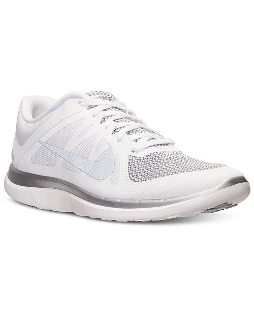 lowest price 3b68b e626e Nike. Men s Free 4.0 V4 Running Sneakers from Finish Line. 24 reviews. main  image ...
