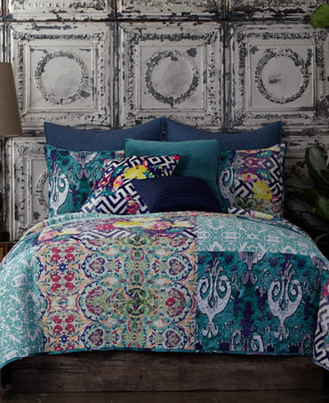 Tracy Porter Florabella Quilt Collection Bedding