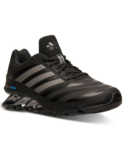 check out d4f0f d124b ... usa adidas. mens springblade ignite running sneakers from finish line.  37 reviews. main
