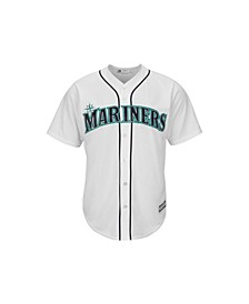 Men's Seattle Mariners Replica Jersey