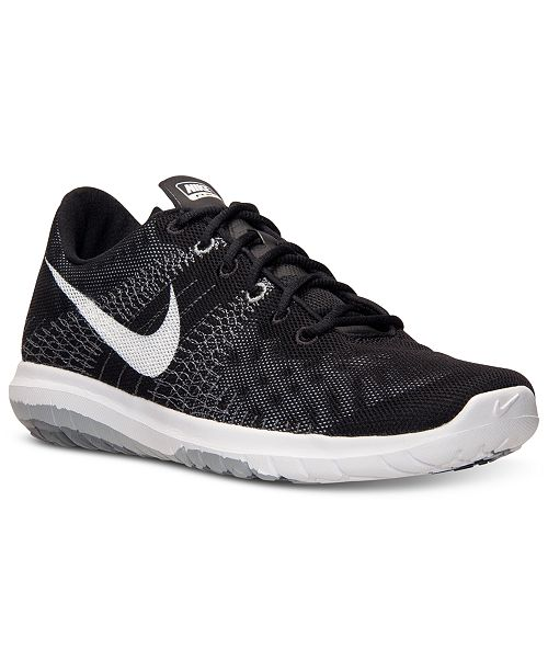 Nike Men s Flex Fury Running Sneakers from Finish Line - Finish Line ... 663ea730313d