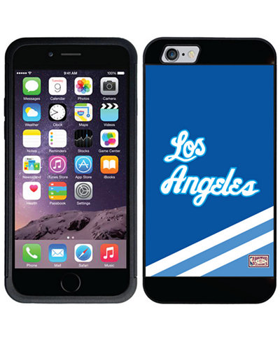 Coveroo Los Angeles Lakers iPhone 6 Case