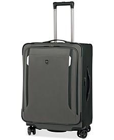 CLOSEOUT! Victorinox Werks Traveler 5.0 Spinner Luggage
