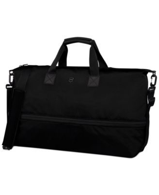 CLOSEOUT! Victorinox Werks Traveler 5.0 XL Carryall Drop Bottom Tote