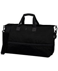 CLOSEOUT! Victorinox Werks Traveler 5.0 XL Carryall Drop Bottom Tote