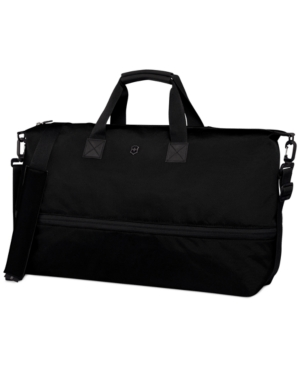Victorinox Werks Traveler 5.0 Xl Carryall Drop Bottom Tote