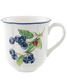 "Villeroy & Boch ""Cottage Inn"" Mug"