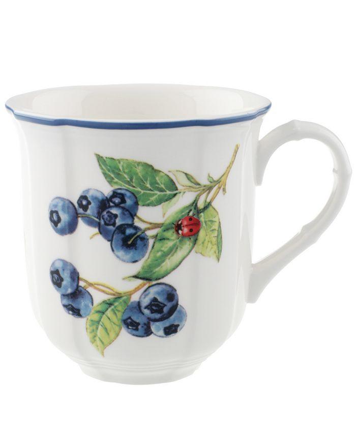"""Villeroy & Boch - """"Cottage Inn"""" Mug"""