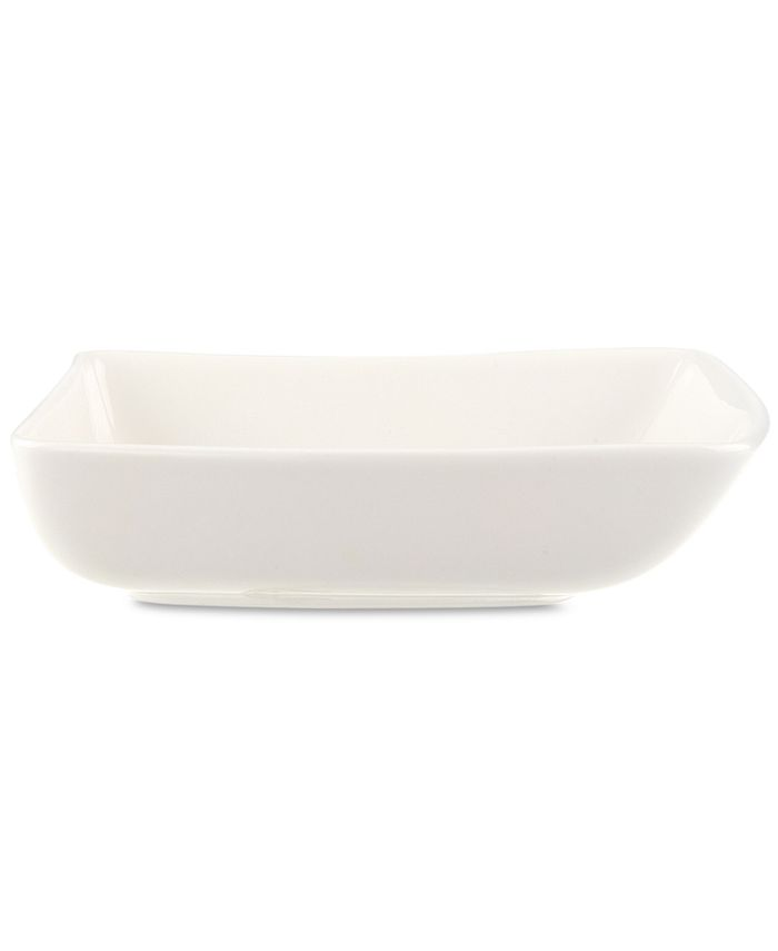 """Villeroy & Boch - """"New Wave"""" Square Individual Bowl"""