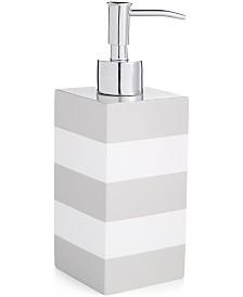 Cassadecor Lacquer Stripe Lotion Pump