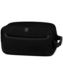 CLOSEOUT! Victorinox Werks Traveler 5.0 Travel Toiletry Kit