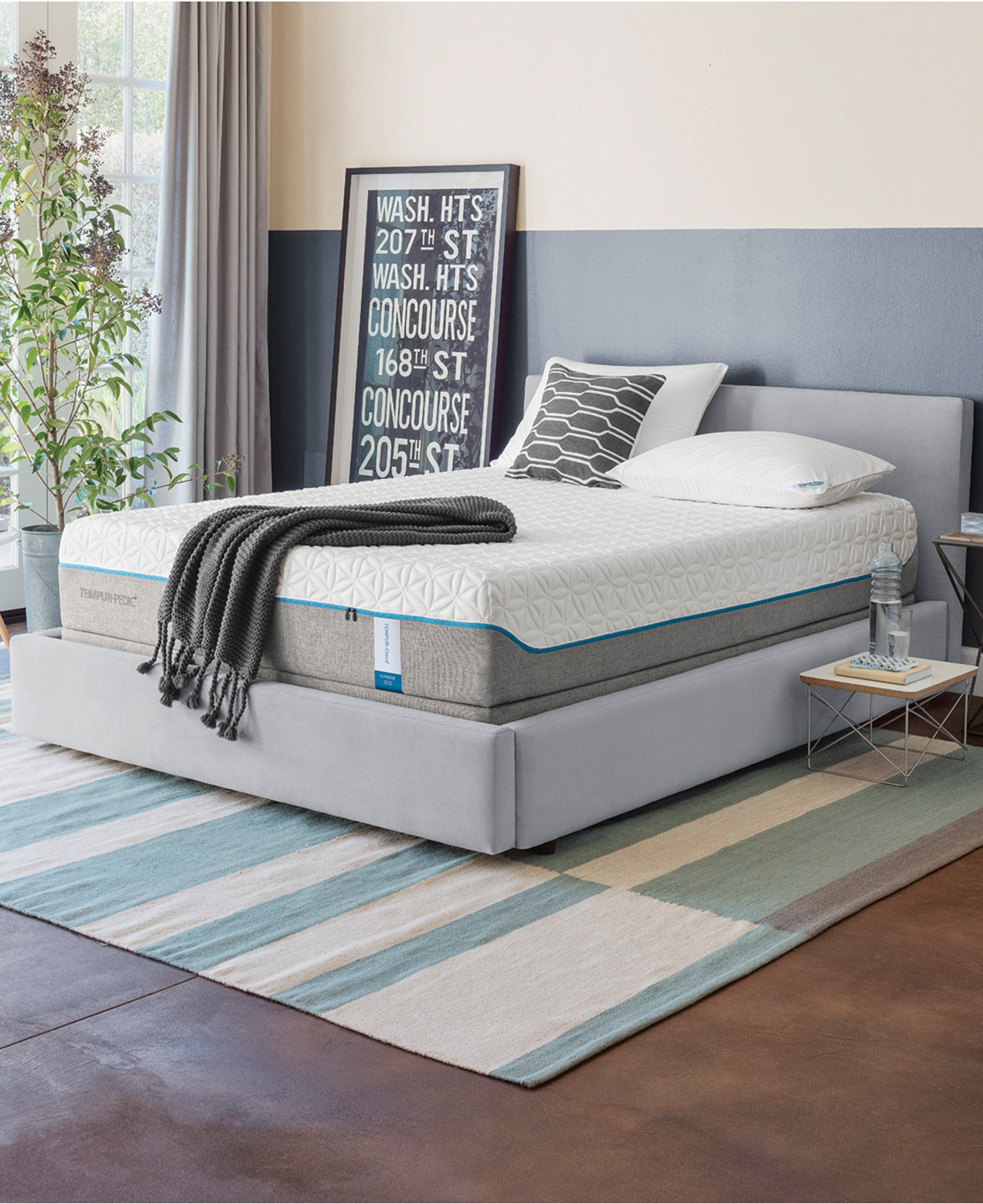 Tempur Pedic Cloud Elite 12 5 Extra Soft Mattress Sets
