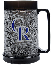 Memory Company Colorado Rockies 16 oz. Freezer Mug