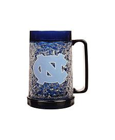 Memory Company North Carolina Tar Heels 16 oz. Freezer Mug