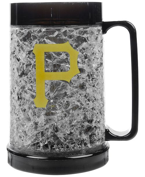 Memory Company Pittsburgh Pirates 16 oz. Freezer Mug