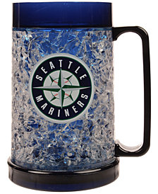 Memory Company Seattle Mariners 16 oz. Freezer Mug