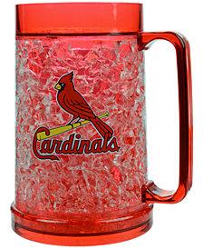 Memory Company St. Louis Cardinals 16 oz. Freezer Mug